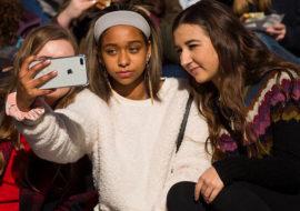 86% des adolescents américains veulent un iPhone