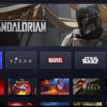 Disney Plus Design 150x150 - Comment regarder Disney+ avec un VPN en 2020 ?