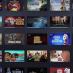 Disney + : des détails croustillants pour la plate-forme de streaming
