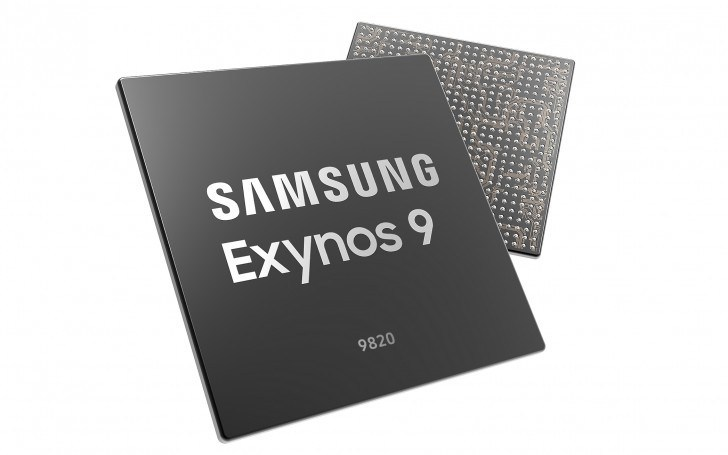 Exynos 9820 - iPhone 5G : Samsung aurait refusé de fournir Apple en modems !