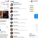 Facebook Test Messenger Dans Application Principale 150x150 - Facebook : Messenger disponible sur l'Apple Watch & compatible iOS 9