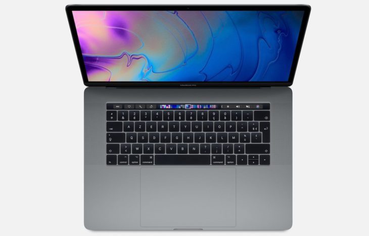 Apple actualise son catalogue et propose à 1499€ le Macbook Pro avec Touch Bar