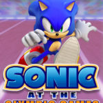 Sonic at the olympic games 150x150 - Jeu du jour : Sonic Forces : Speed Battle (iPhone & iPad - gratuit)