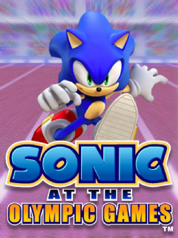 Le jeu «Sonic aux Jeux Olympiques» sur iOS cet été