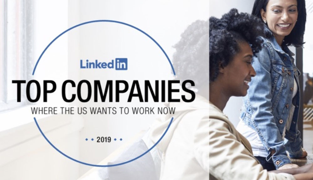 Sur LinkedIn, Apple n'est plus l'un des employeurs les plus recherchés !