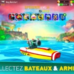 battle bay jeu iphone 150x150 - Jeu du jour : Flick Arena (iPhone & iPad - gratuit)