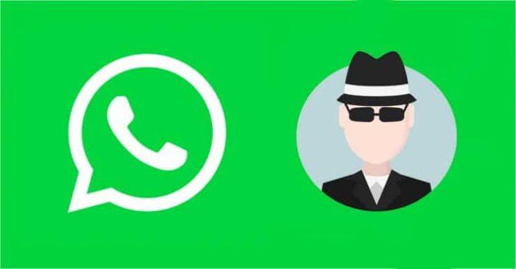 Comment espionner le Whatsapp de quelqu'un avec le logiciel espion mSpy ?