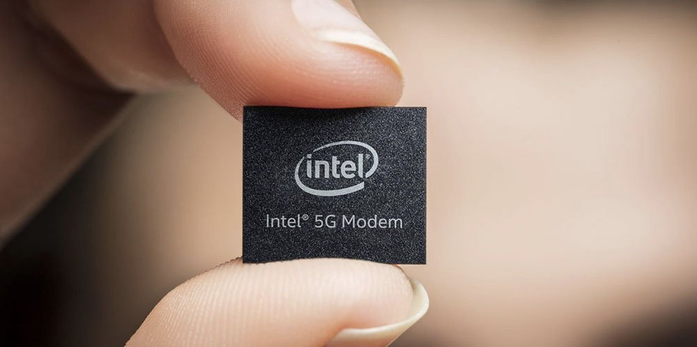 intel modem iphone 5g - Apple rachète les modems d'Intel pour 1 milliard de dollars