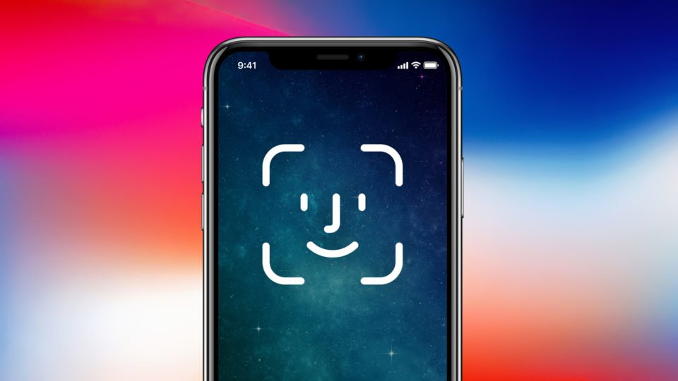 iphone x face id featured 960x540 - Brevet : Apple voudrait intégrer Face ID à ses Mac