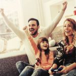 2019 fut une année record pour la vente de jeux vidéo