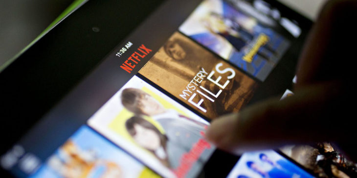 Les abonnements Netflix, OCS et Amazon Prime Video cartonnent en France