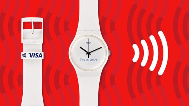 tick different swatch - « Tick Different » : Apple perd son procès contre Swatch