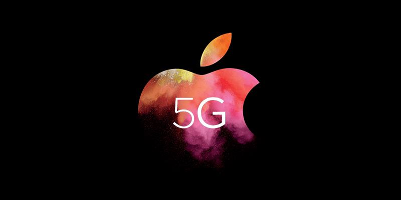 5G Apple - iPad Pro : le support de la 5G pour 2021 ?