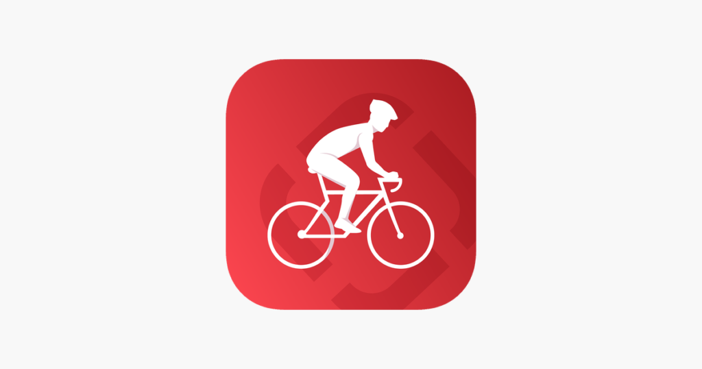 Runtastic Road Bike 1024x538 - Les meilleures applications iPhone pour faire du vélo