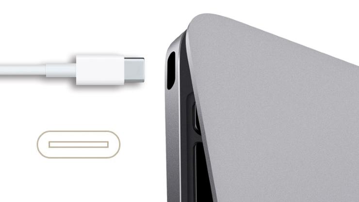 USB C Apple - iPhone XI : vendu avec un chargeur 18W & un câble Lightning vers USB-C ?