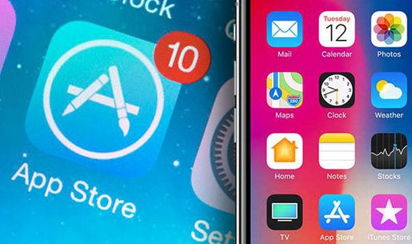App Store : Apple poursuivi en justice pour abus de position dominante
