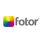 fotor logo 150x150 - App du jour : Ultralight - Photo Editor (iPhone & iPad - gratuit)