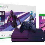 fuite xbox one s fortnite 150x150 - Top 10 des produits high tech à acheter pour Noël (+ Concours Xbox One)