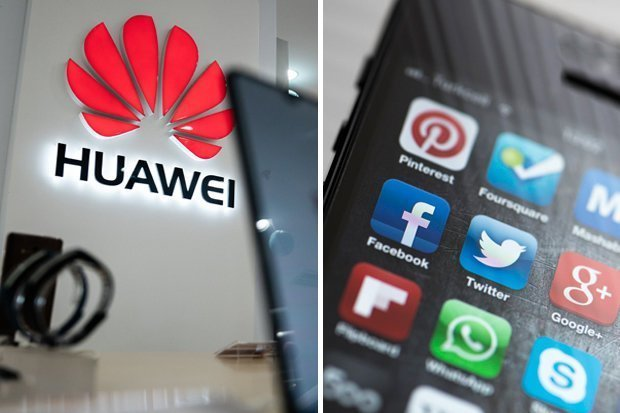 Huawei perd sa licence Android et des contrats (Intel, Qualcomm…)