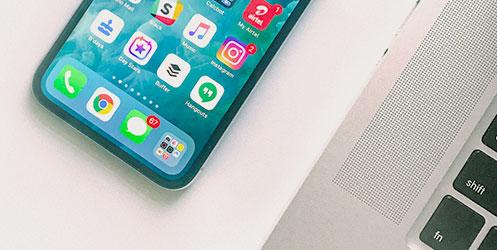 TunesKit iPhone Data Recovery : récupérez vos données supprimées d'iOS !