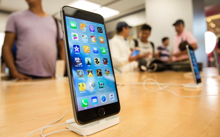 Le prix de l'iPhone pourrait augmenter à cause des tensions USA/Chine