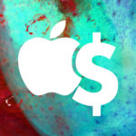 logo apple dollar 150x150 - Apple Watch : Tim Cook affirme que les ventes sont bonnes