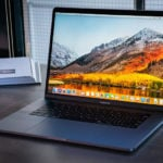 macbook pro 2019 150x150 - Brevet : Apple envisagerait un Magic Keyboard avec Touch Bar