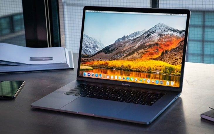 Un nouveau Macbook avec le Magic Keyboard en approche