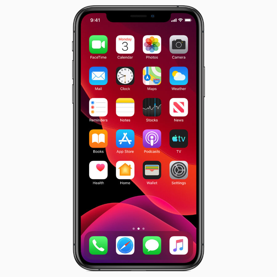 Apple ios 13 iphone - iOS 13 & iPadOS 13 : quels sont les iPhone, iPad & iPod Touch compatibles ?