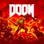Doom 2016 150x150 - Insolite : le jeu Doom sur l'Apple Watch & l'Apple TV 2015