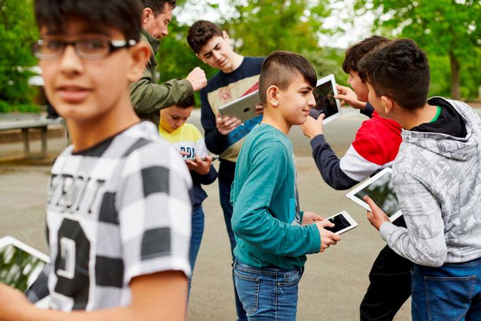Apple veut définitivement imposer l'usage des iPad en classe