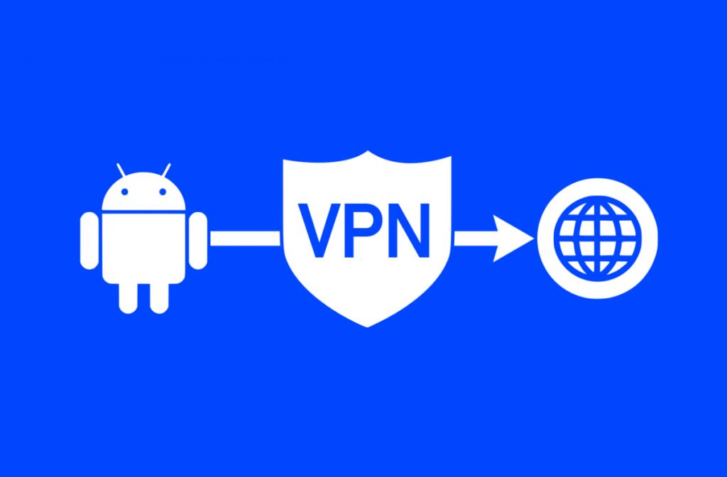 android vpn 1024x672 - Le VPN sur Android : une fonctionnalité impérative pour une connexion sécurisée