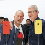 iPhone XS Tim Cook Jony Ive 150x150 - Tim Cook : « Android est comme l'Europe »