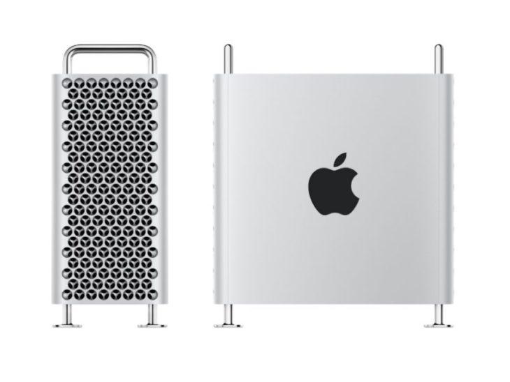 Le Mac Pro ne sera plus assemblé aux Etats-Unis, mais en Chine