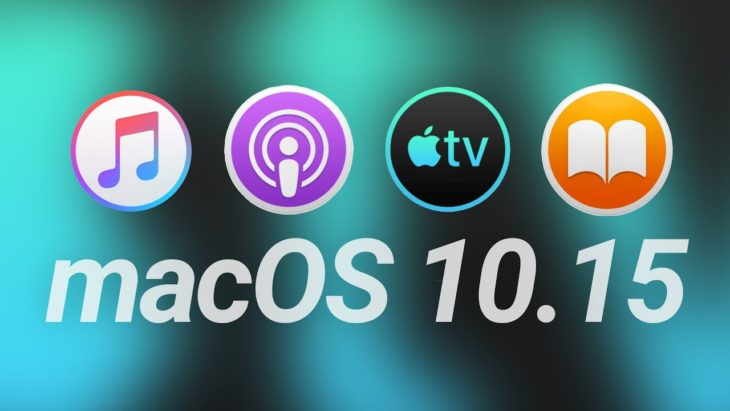 WWDC 2019 : comment s'appellera macOS 10.15 ?