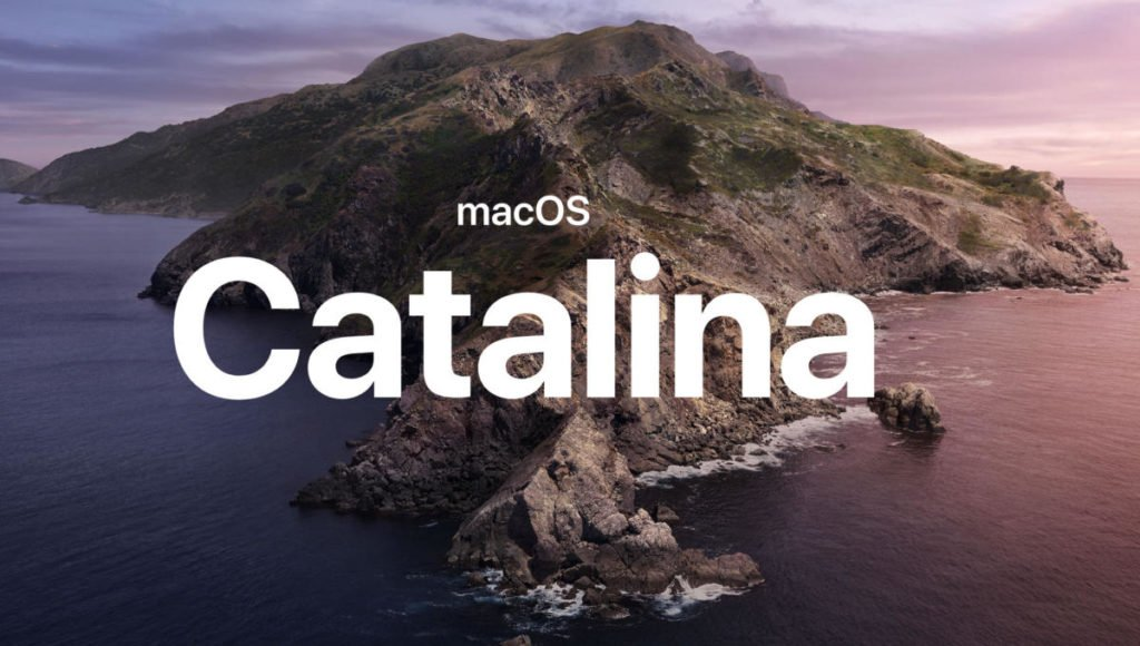 macos catalina 1024x580 - WWDC 2019 : Apple officialise macOS Catalina & un nouveau Mac Pro