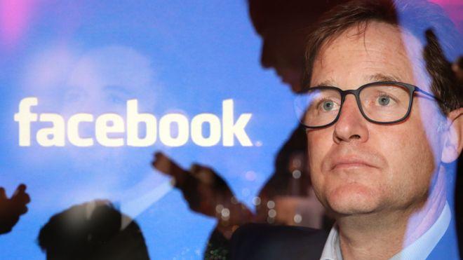 nickcleg - Un cadre de Facebook tacle Apple : un «club exclusif» pour les riches