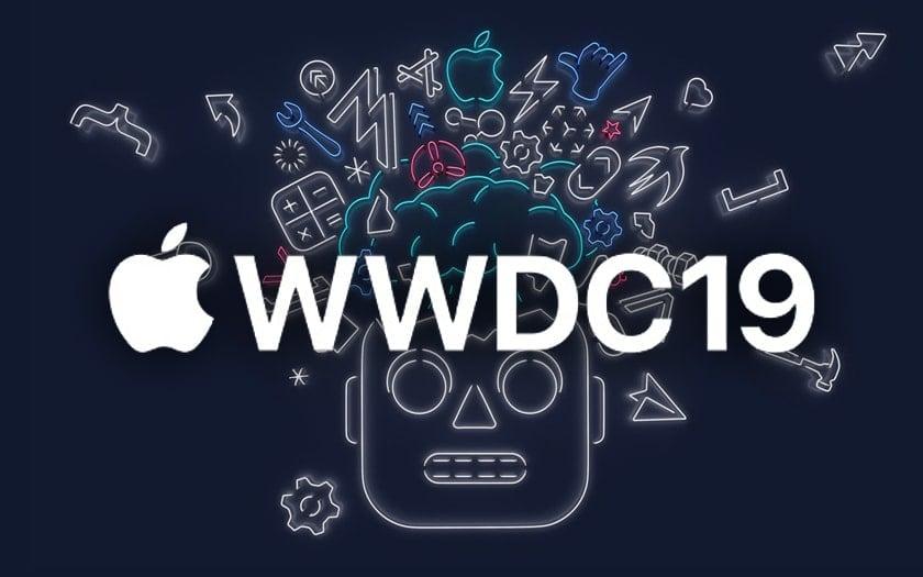 wwdc 2019 apple - WWDC 2019 : Apple dévoile iOS 13, tvOS 13, iPadOS 13 & watchOS 6