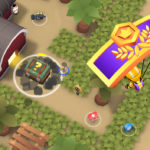 Battlelands Royale ios 150x150 - Clash Royale : Supercell propose un nouvel équilibrage de son jeu phare