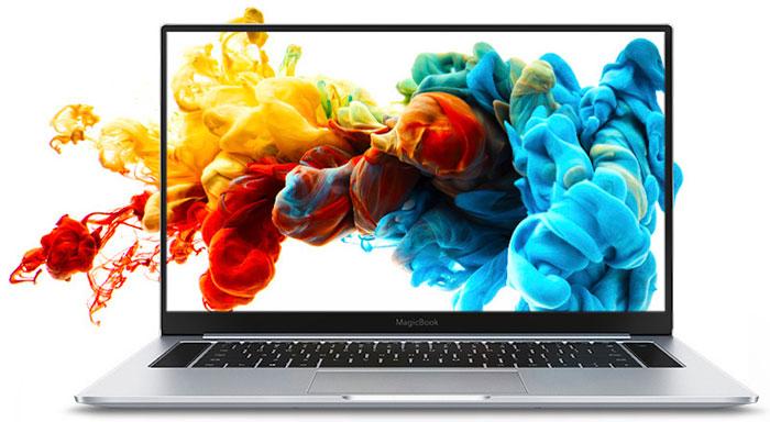Avant Apple, Huawei annonce son «MagicBook Pro» 16,1 pouces