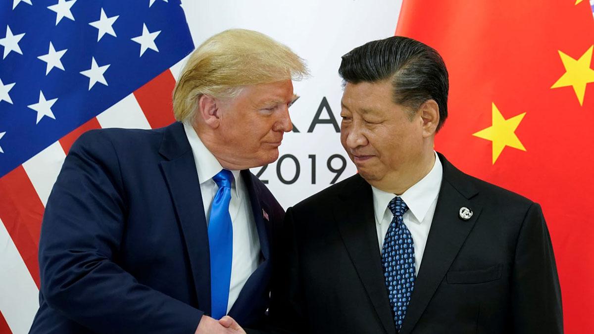 Huawei usa trump 2 - Trump autorise Huawei à retravailler avec des entreprises américaines !
