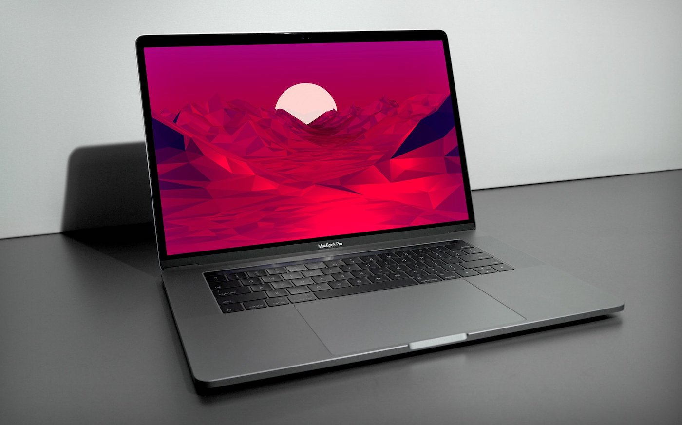 MacBook Pro 2019 Gris - Un MacBook 5G pour le second trimestre 2020 ?