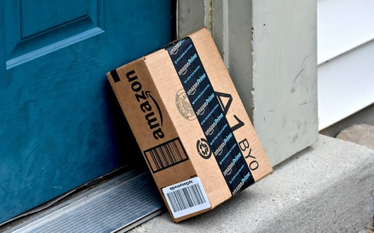 Amazon hésite à maintenir, annuler ou reporter son Black Friday en France