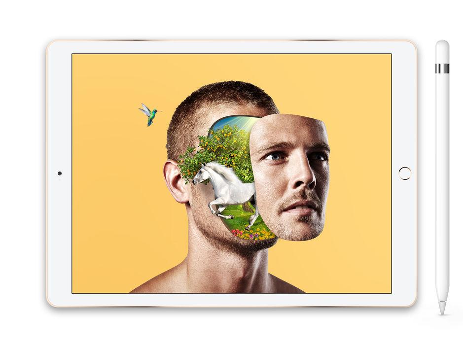 bazaart - App du jour : Bazaart Retouche Photos (iPhone & iPad - gratuit)