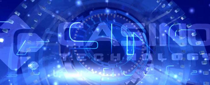 La technologie derrière les casinos en ligne