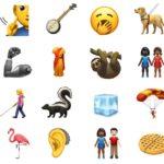 iOS 13 Nouveaux Emojis 150x150 - Consortium Unicode : les 230 nouveaux Emoji de 2019 dévoilés !