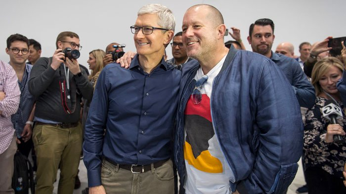Départ de Jony Ive : Tim Cook juge « absurde » l'article du Wall Street Journal