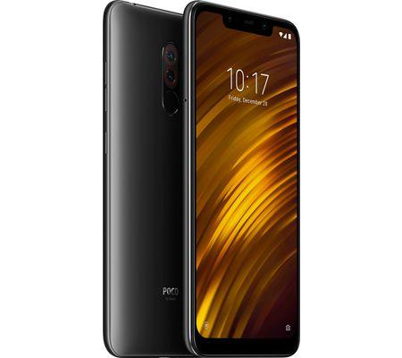 pocophone f1 xiaomi - Quel smartphone choisir en cette mi-2019 ? Découvrez notre top !