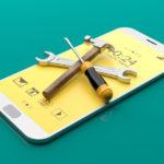 Réparer soi-même son smartphone: astuces et conseils