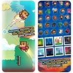 wall kickers 150x150 - Jeux de saut : 3 alternatives à Doodle Jump sur iPhone & iPad